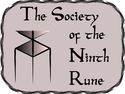 Society of the Ninth Rune