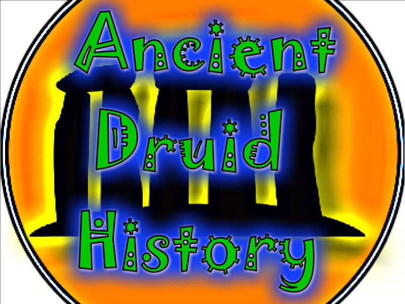 Ancient Druid History